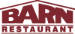 Sauder Village - Barn Restaurant