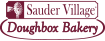Sauder Village - Doughbox