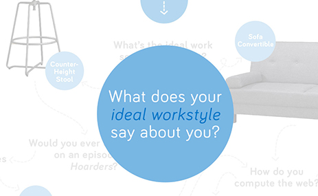 What does your ideal workstyle say about you?