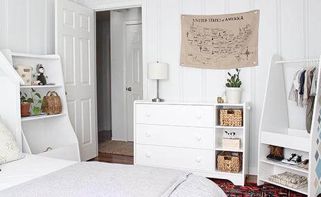 Sauder Furniture Ideas And Blog Posts Kids Bedroom Sauder Woodworking