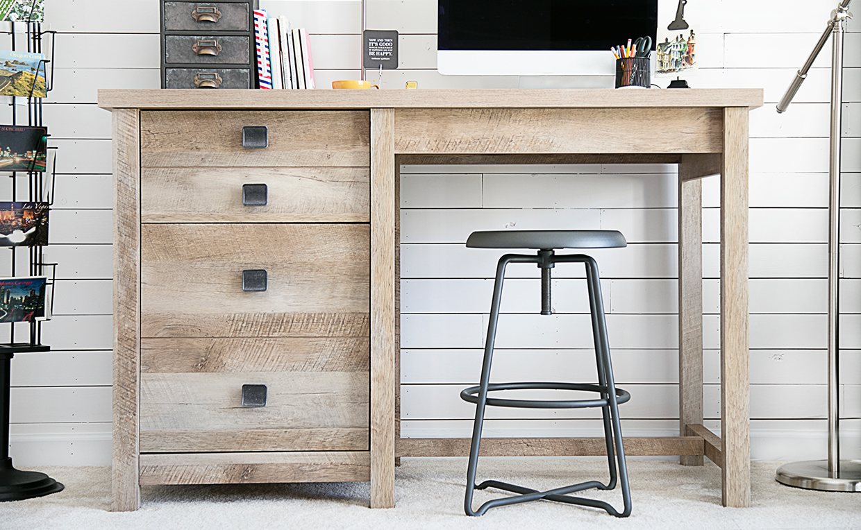 bedroom workstation stool seating