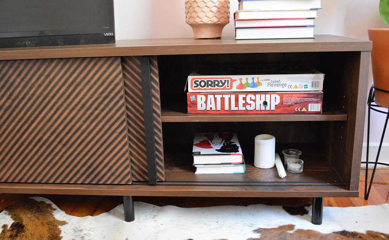 Entertainment stand, living room furniture, board game