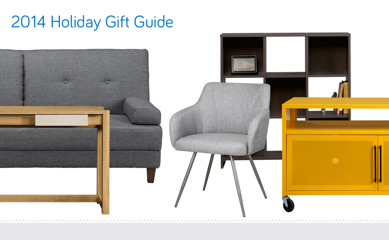 gift guide city dweller and college student - College Student Christmas List