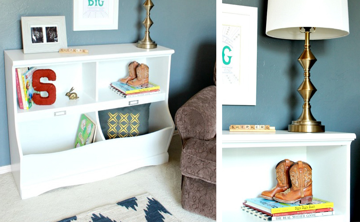 ideas want to make the most of every room in your home youve come to the right place - Kids Room Storage