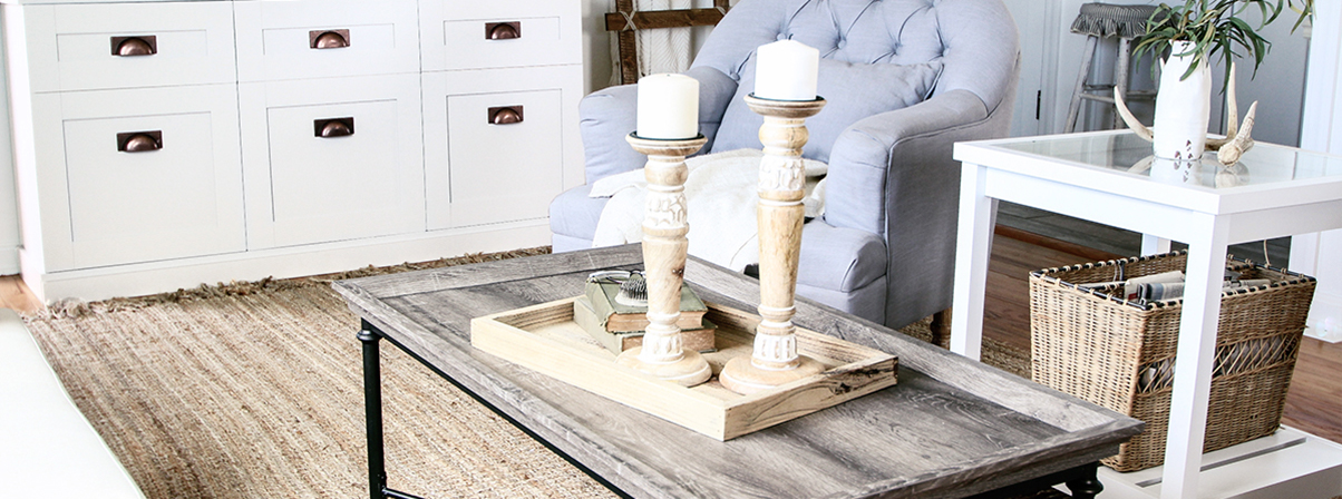 The Complete Guide To Living Room Tables Ideas From Sauder Sauder