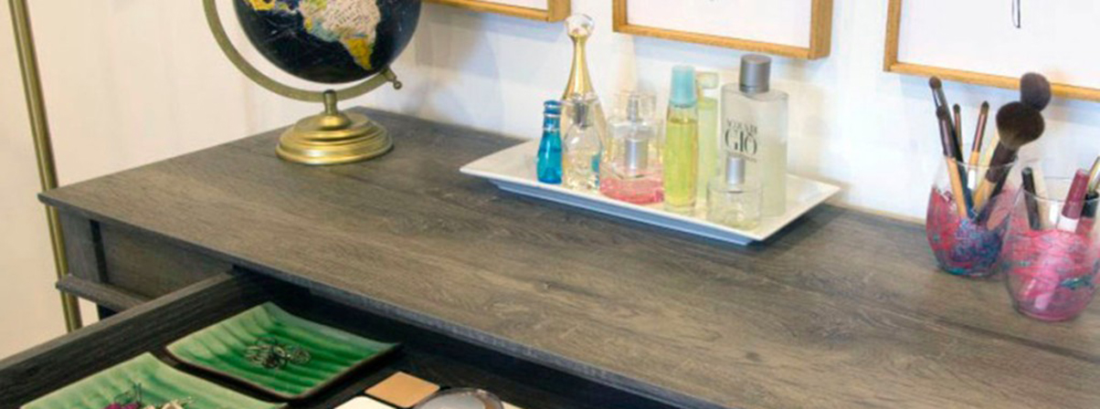 3 reasons you need a bedroom vanity — ideas from Sauder ...