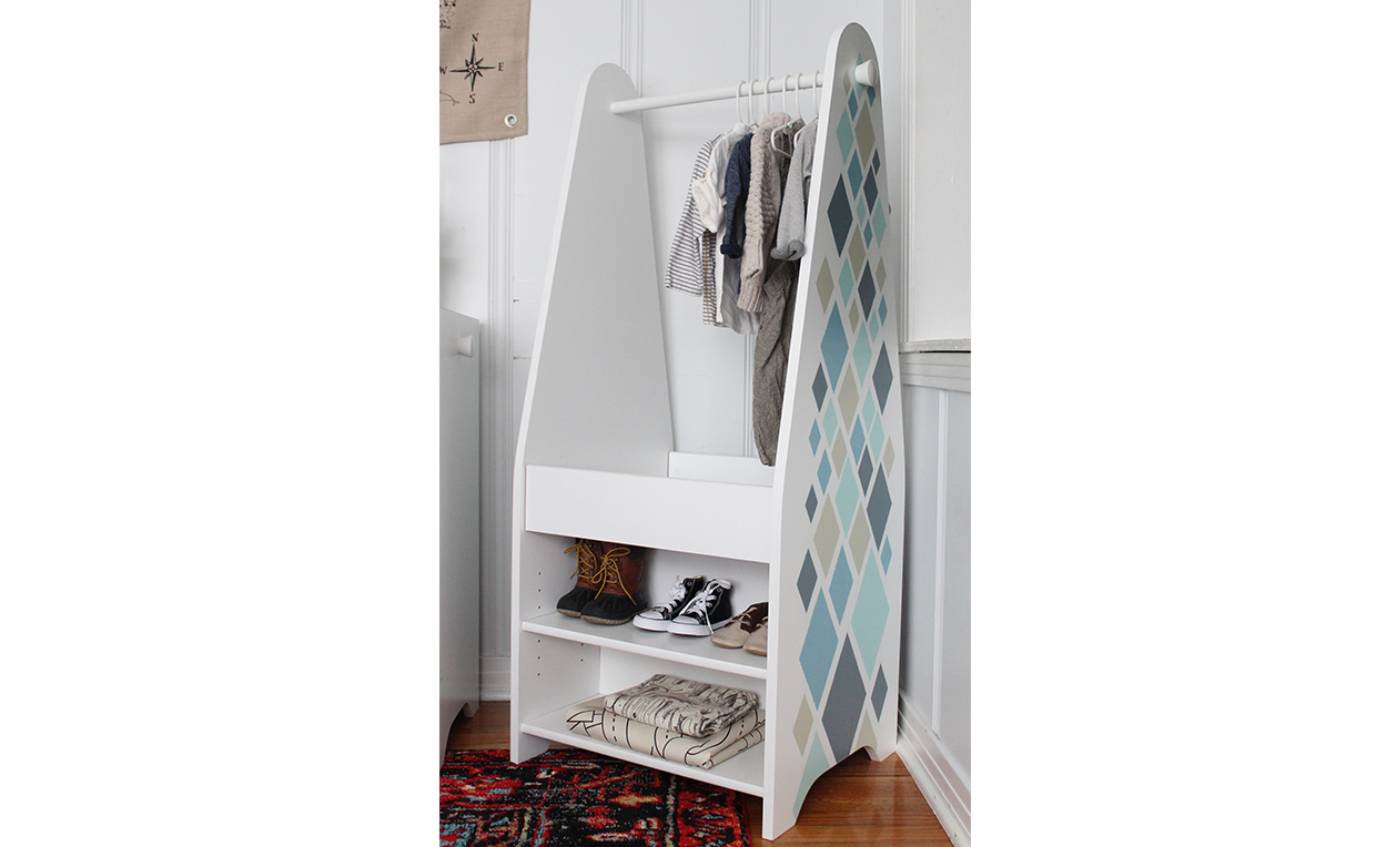 Pinwheel Collection Kids Bedroom Storage Ideas From