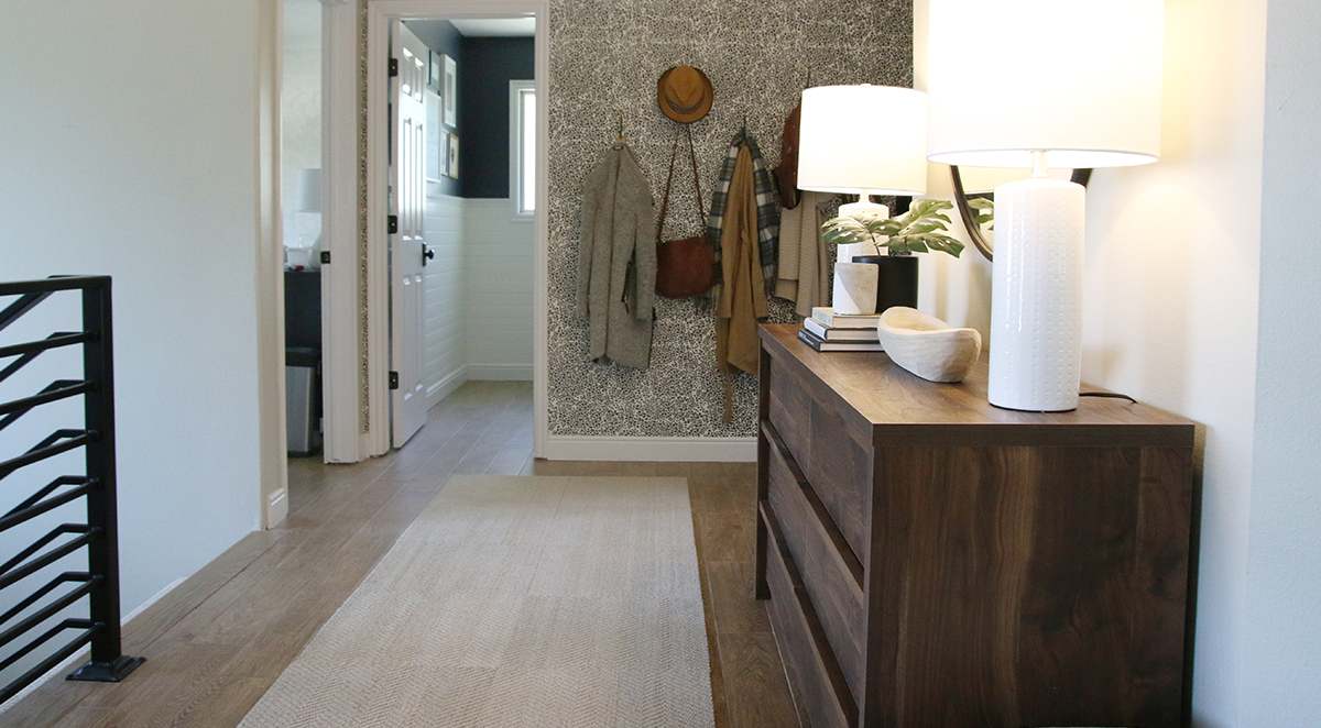 Exceptionnel Home Tour: Julia Marcumu0027s Homey, Hygee Like Entryway