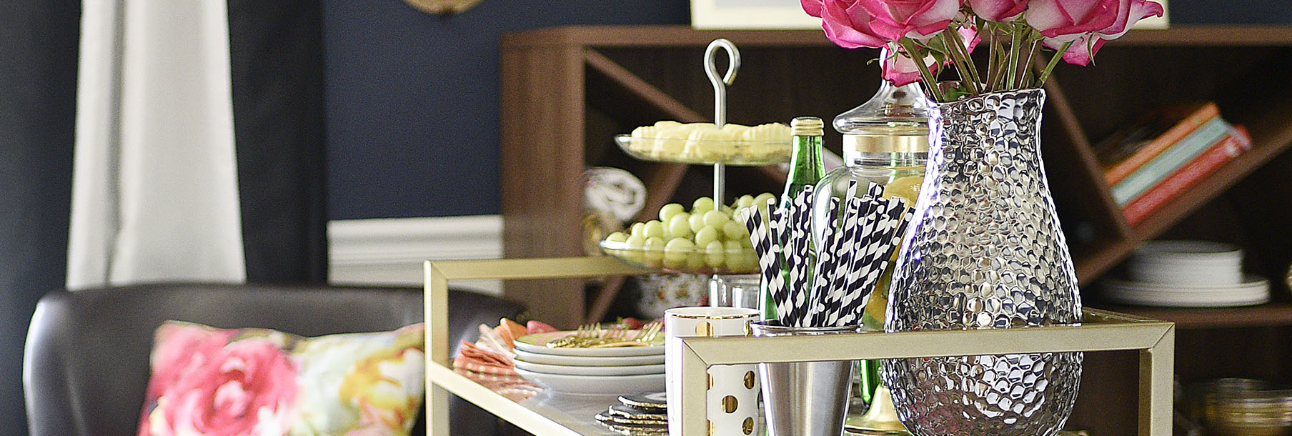 Bar Cart Ideas: 3 Rules For Picking The Best