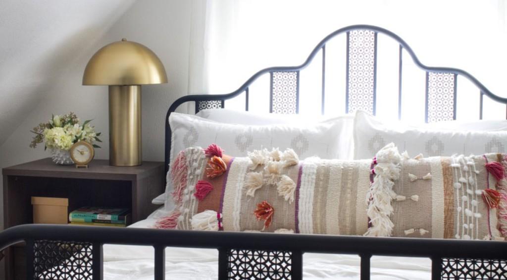 Tackling Bedroom Taboos: 6 Headboard And Night Stand No Nos Debunked