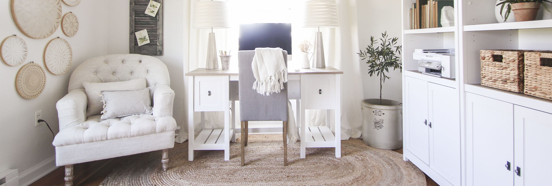 Traditional Home Office Ideas – Sauder