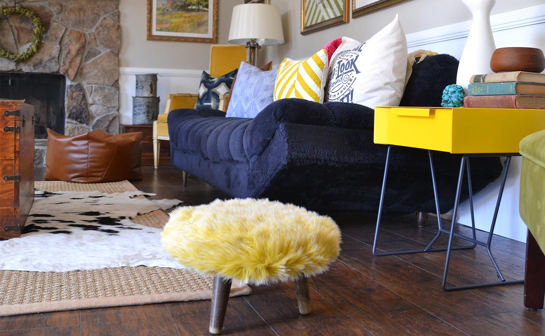 5 Tips For a Feng Shui Living Room – Sauder - Sauder Woodworking