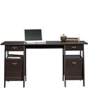 Executive Trestle Desk