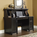 Computer Desk With Hutch Set
