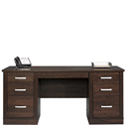 Executive Desk Office Port Collection 408289