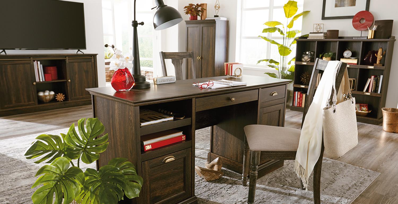 Transitional Living Room & Bedroom Furniture | Barrister Lane ...
