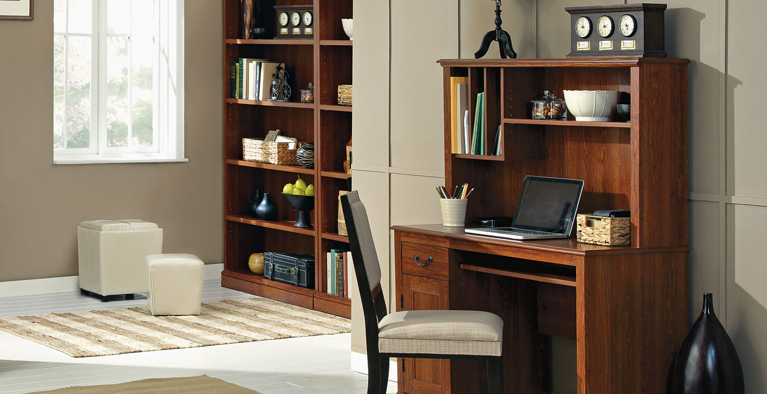Fine Country Style Office Furniture Cherry Office Furniture Download Free Architecture Designs Jebrpmadebymaigaardcom