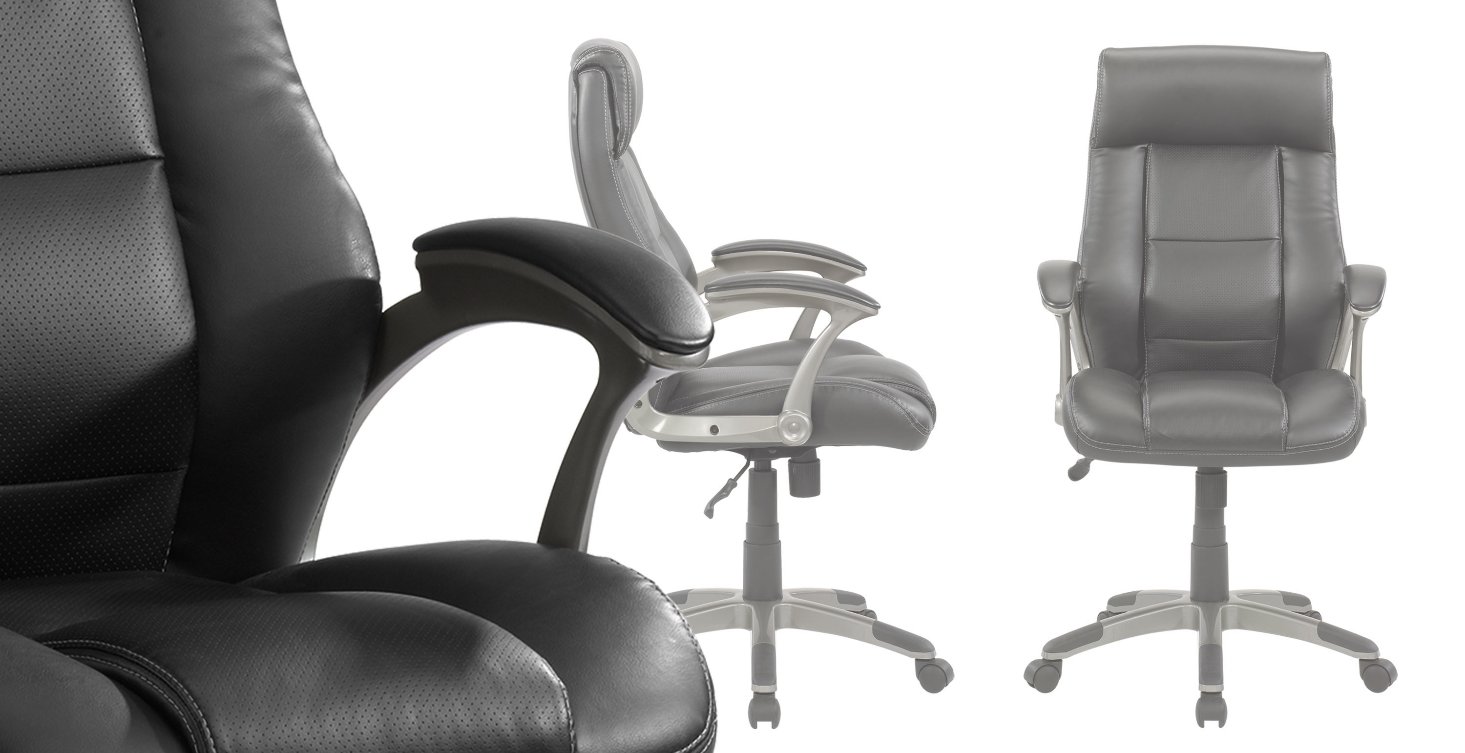 Gruga® Chairs: Leather Office Chairs & Executive Leather ...