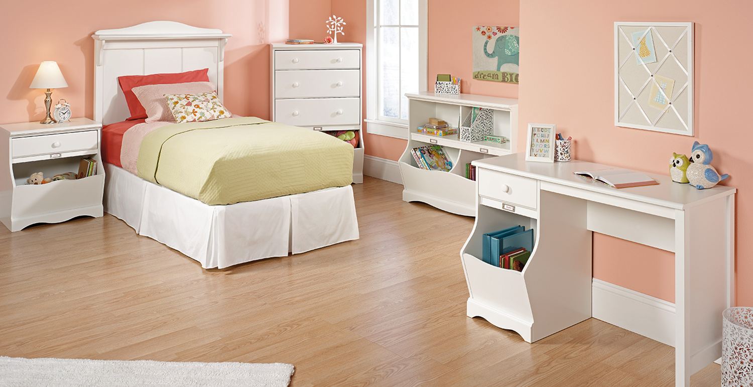 Kids Bedroom Set Bedroom Storage Furniture Pogo Collection