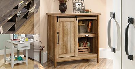 Storage Furniture Living Room