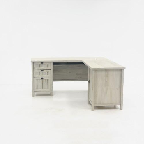 Costa L Shaped Desk 419956 Sauder Sauder Woodworking