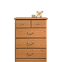 4-Drawer Chest 401291
