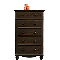 5-Drawer Chest 401323