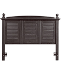 Full/Queen Headboard 401326