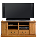Entertainment Credenza 401346