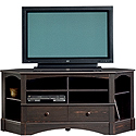 Corner Entertainment Credenza 402902