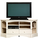 Corner Entertainment Credenza 402905