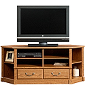 Corner Entertainment Credenza 403818