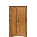 Computer Armoire Cabinet 404958