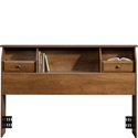 Full/Queen Bookcase Headboard 410847