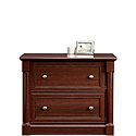 Lateral File Cabinet with 2 Drawers 412015