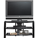 Panel TV Stand 412067