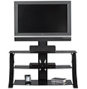 TV Stand With Mount 413418