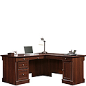 L-Shaped Desk 413670