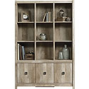 Office or Living Room Storage Wall Unit 416091