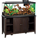 75, 90 or 110 Gallon Aquarium Stand 416444