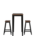 3-Piece Counter-Height Dinette Set 416519