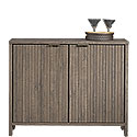 Accent Storage Cabinet With Doors 418322