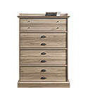 4-Drawer Chest 418706