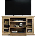 Entertainment/Fireplace Credenza 419118