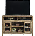 Entertainment/Fireplace Credenza 419119