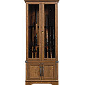 Gun Display Cabinet 419575