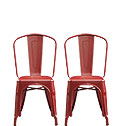Café Chair (set of 2) 419741