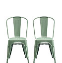 Café Chair (set of 2) 419742