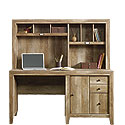 Computer Desk With Hutch 420410