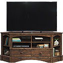 Corner Entertainment Credenza 420471